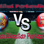 Sbobet Asia Burnley vs Arsenal