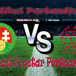 Perkiraan Hungary vs Swiss